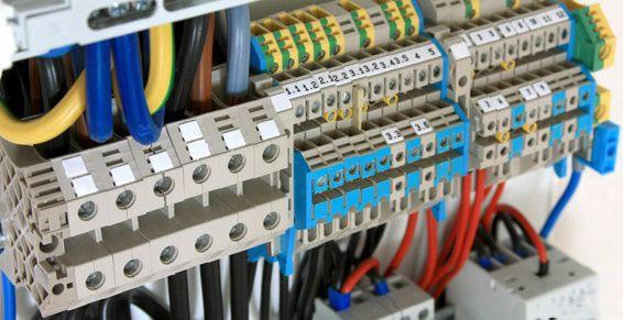 Instalador electricista autorizado en Tenerife