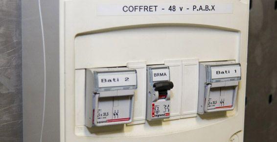Actualizar cuadros eléctricos en Tenerife