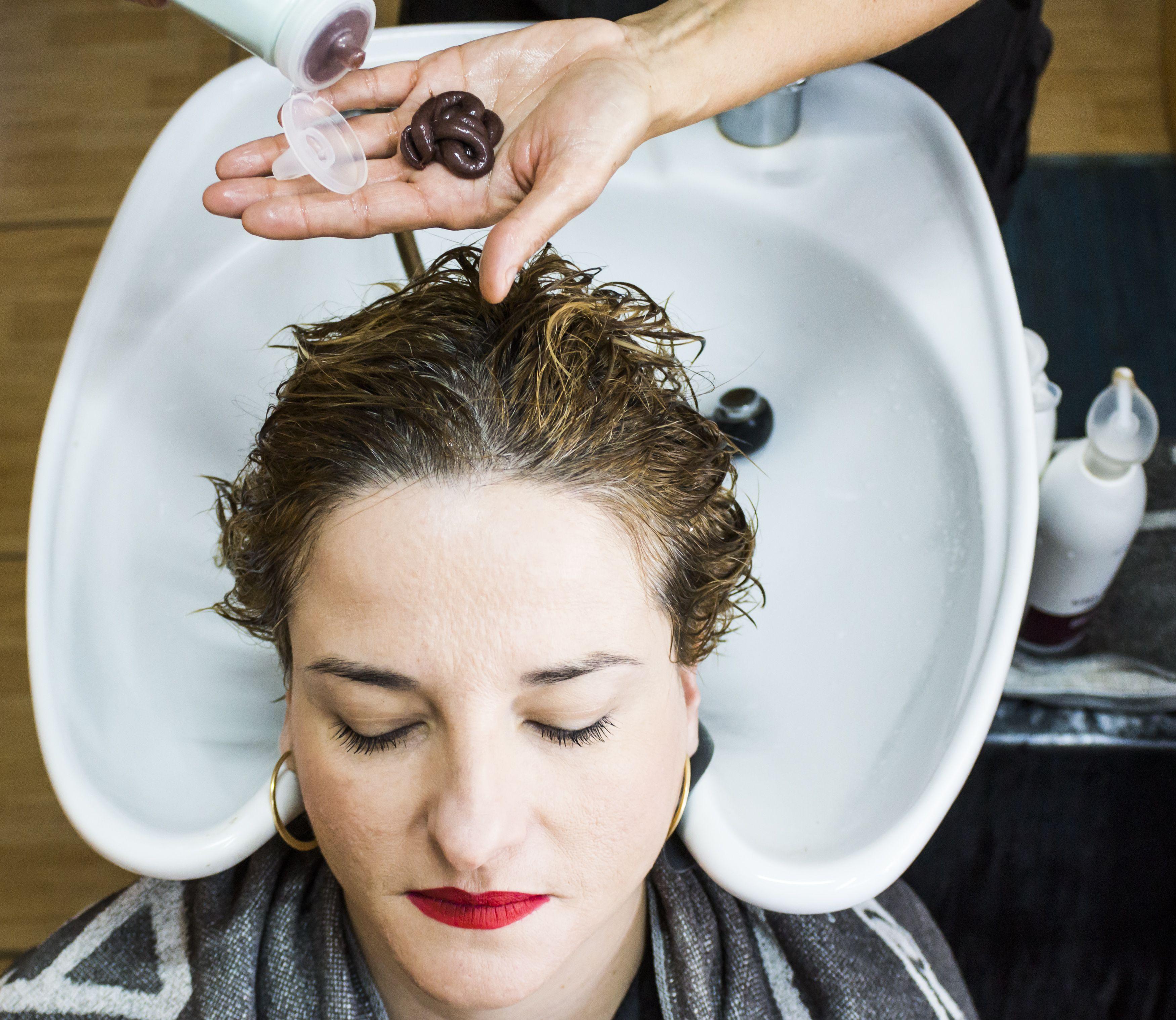 Tratamientos para el picor capilar