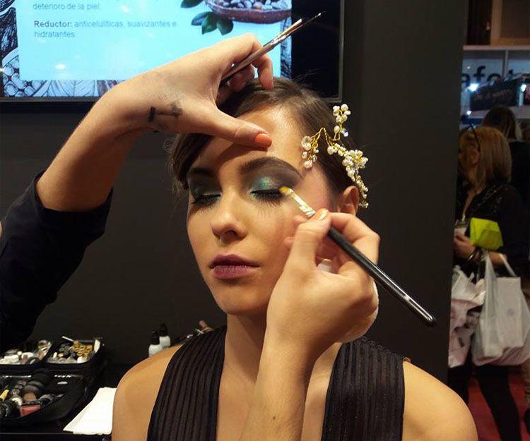 Maquillajes para eventos en San Cristóbal de La Laguna