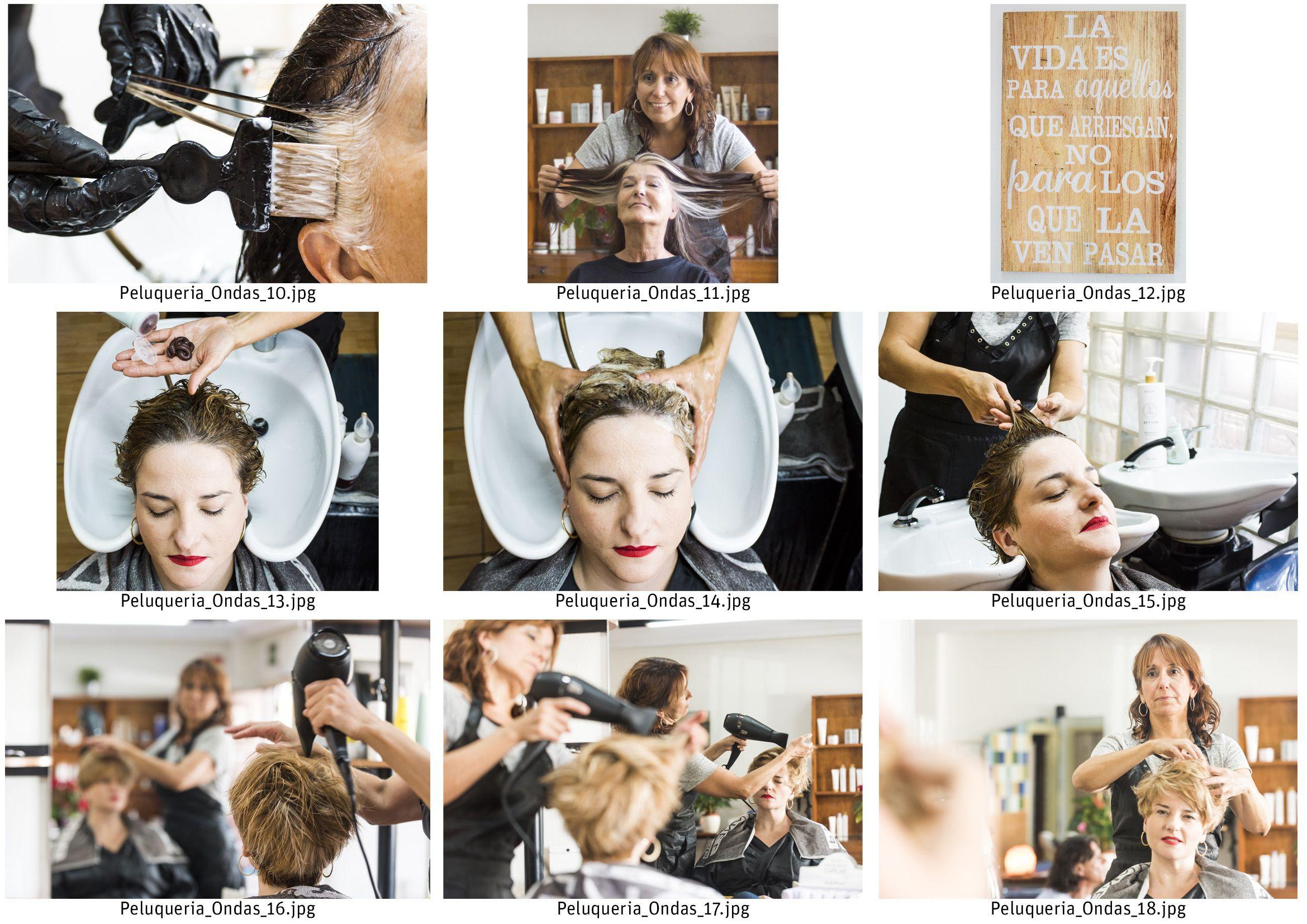 Mejora la salud de tu pelo en San Cristóbal de la Laguna