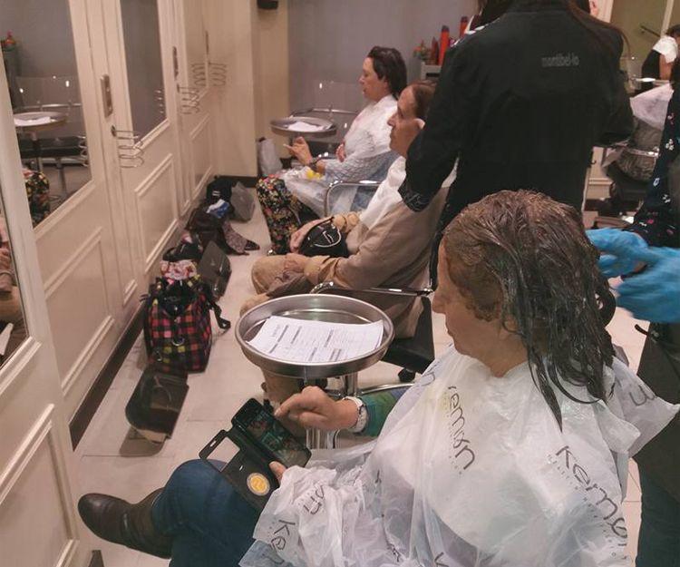 Tratamientos para caída del cabello en San Cristóbal de La Laguna