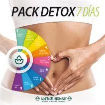 Pack Detox: Servicios de Naturhouse