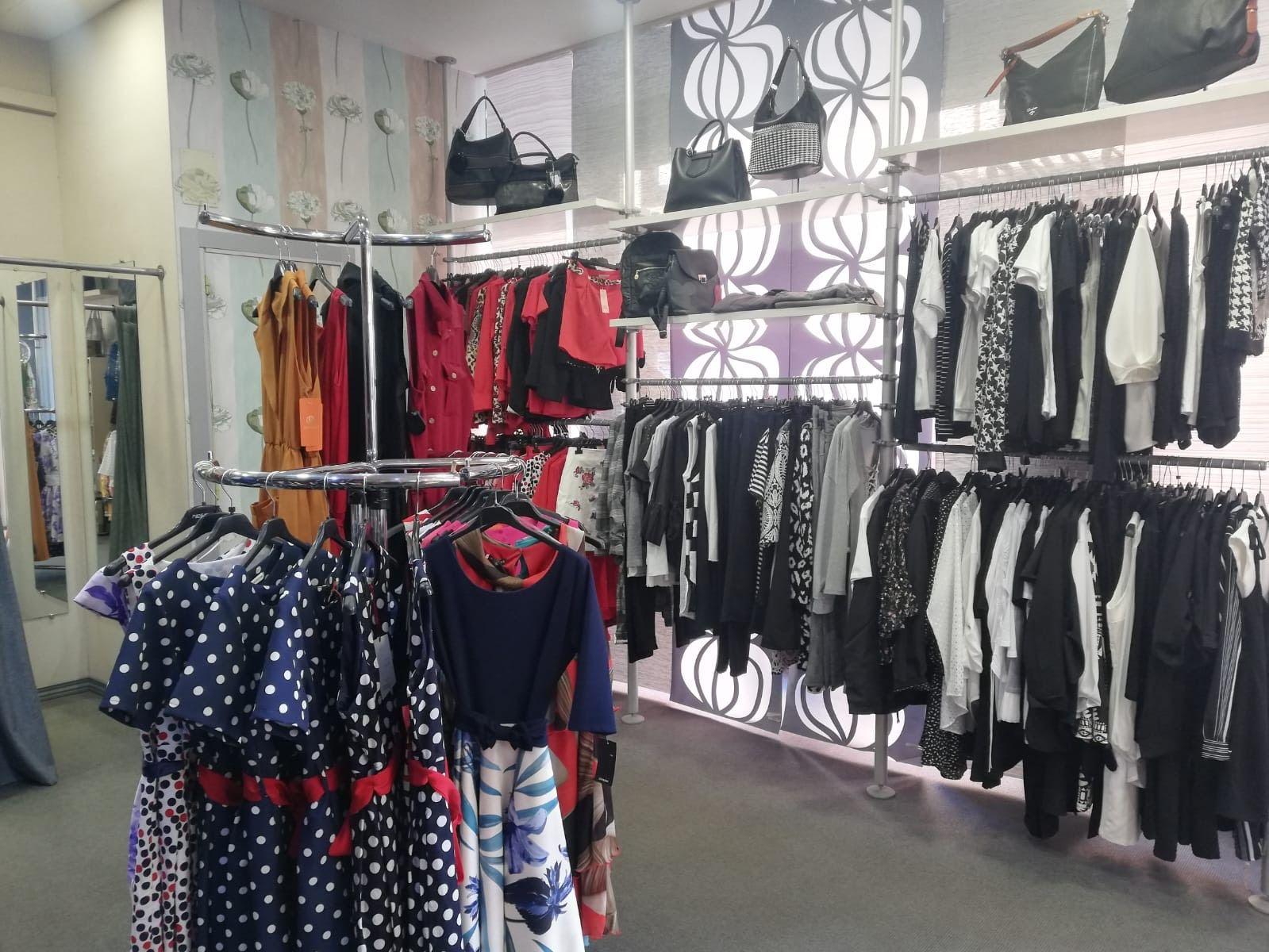 Complementos de moda mujer en Arganda del Rey