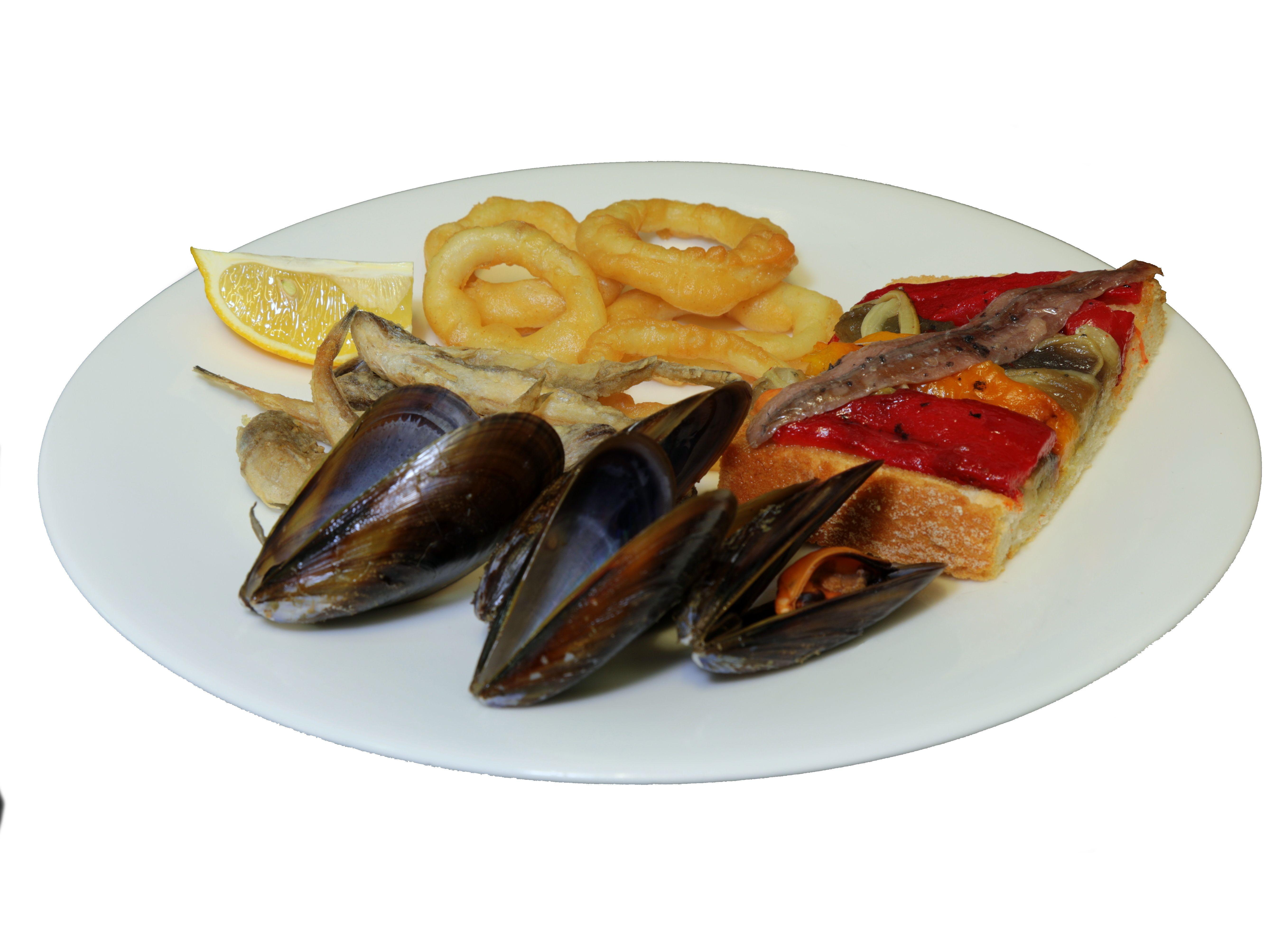 Foto 21 de Cocina marinera en Cambrils | Restaurante El Faro