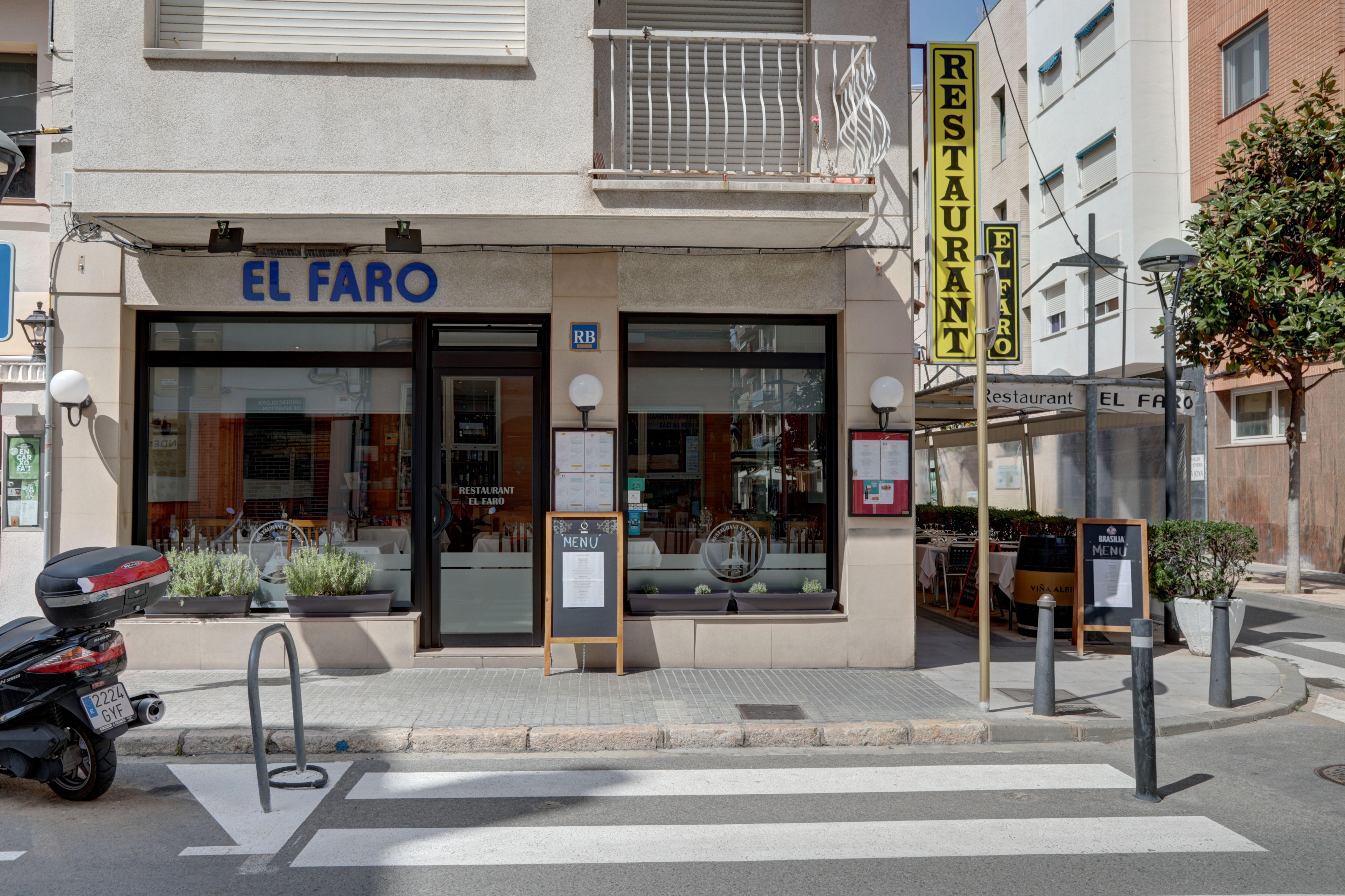 Restaurante recomendado en Tarragona