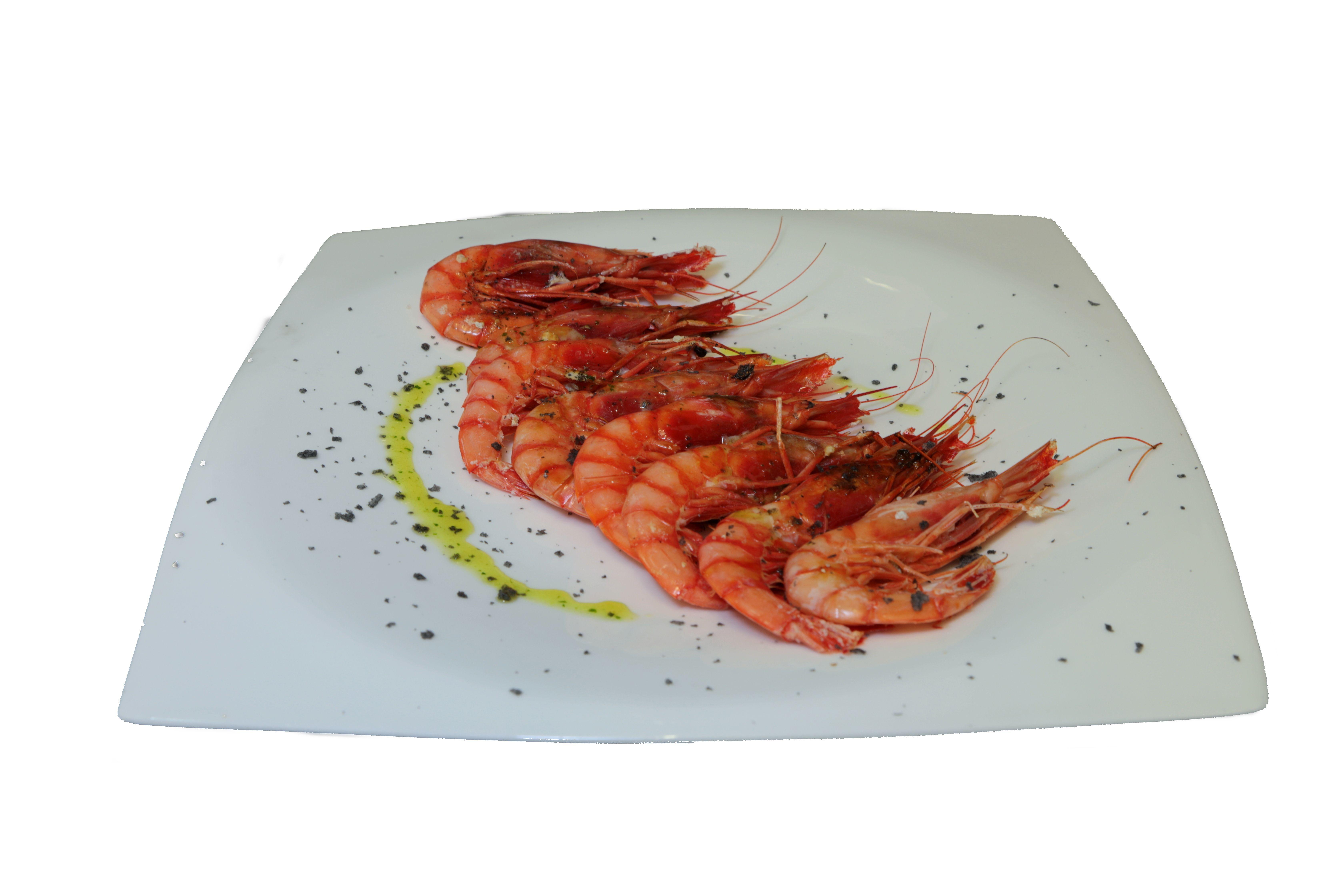 Restaurante marisquería en Tarragona