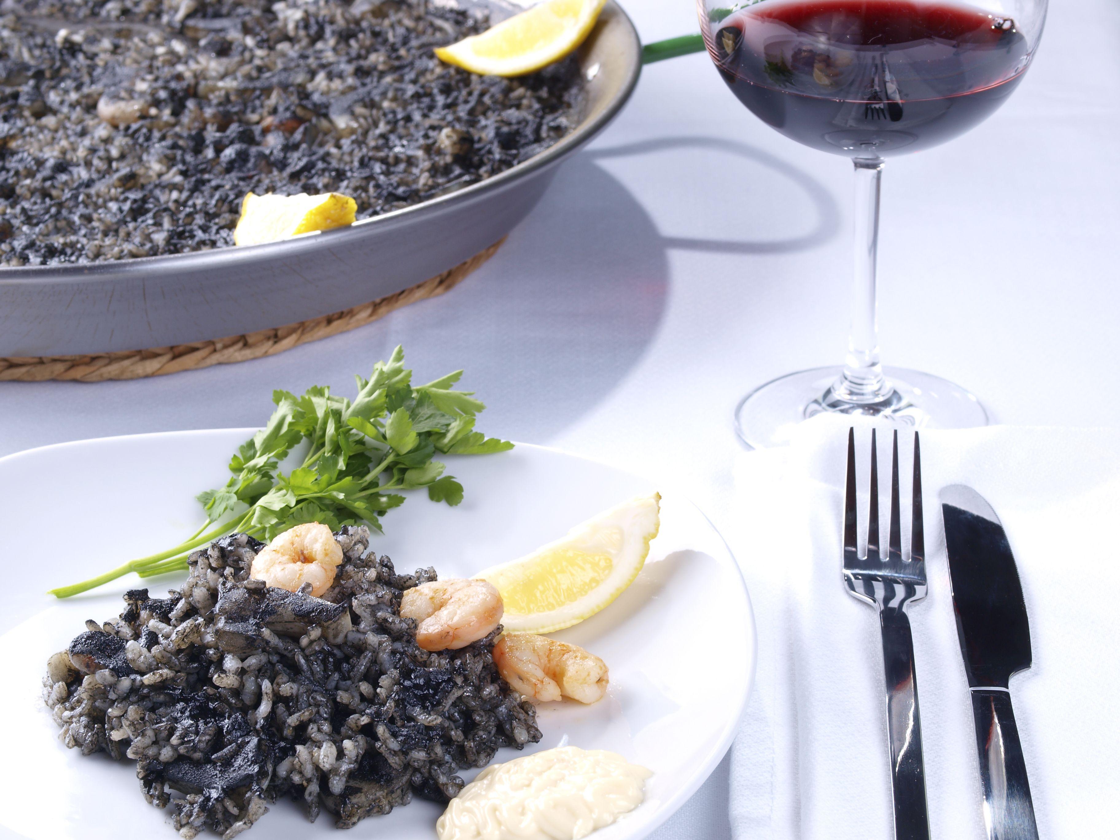 Recetas tradicionales de cocina mediterránea en Cambrils