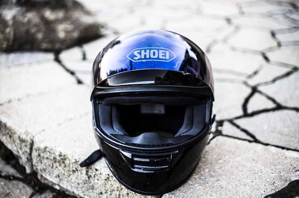 Cascos y viseras: Servicios de Sarmigarage Motorcycles