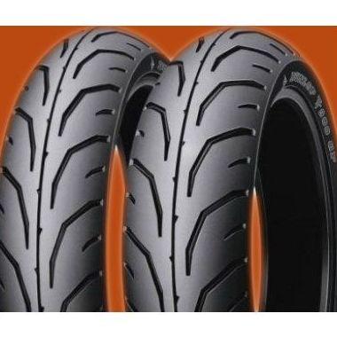 Venta y cambio de neumáticos: Servicios de Sarmigarage Motorcycles