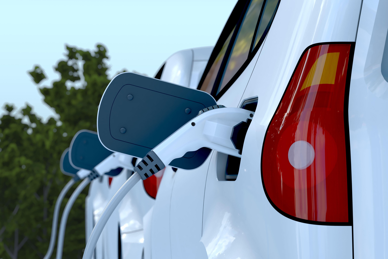 Instalación de puntos de recarga para vehículos eléctricos en Móstoles