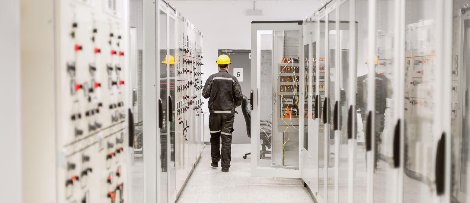 Reformas eléctricas de fincas en Alcorcón