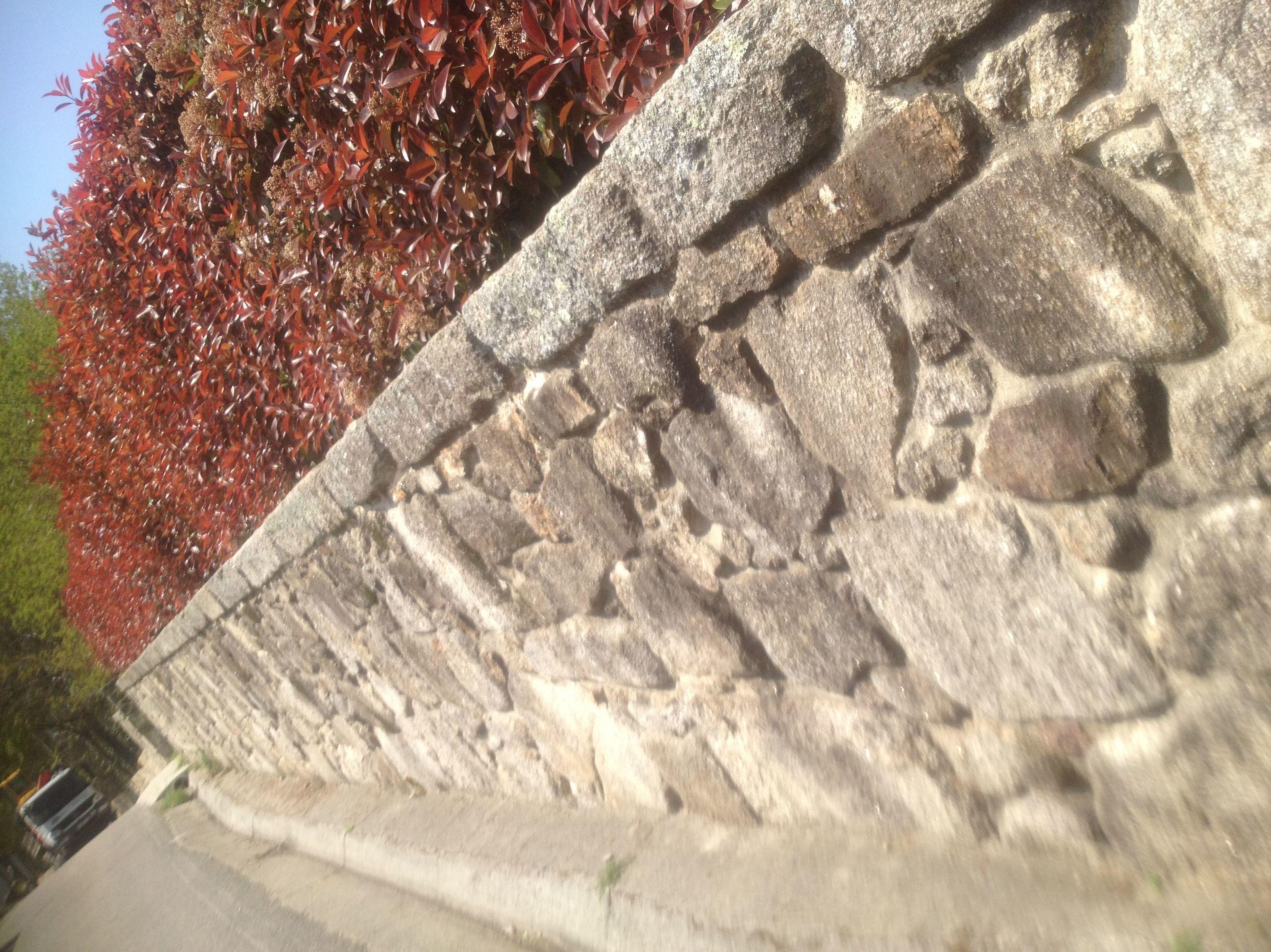 Foto 2 de Empresa de excavaciones en Nigrán | Excavaciones y Muros ESSAL