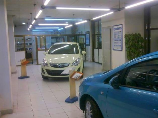 Venta vehículos: Servicios de Peralmotor, S.L.