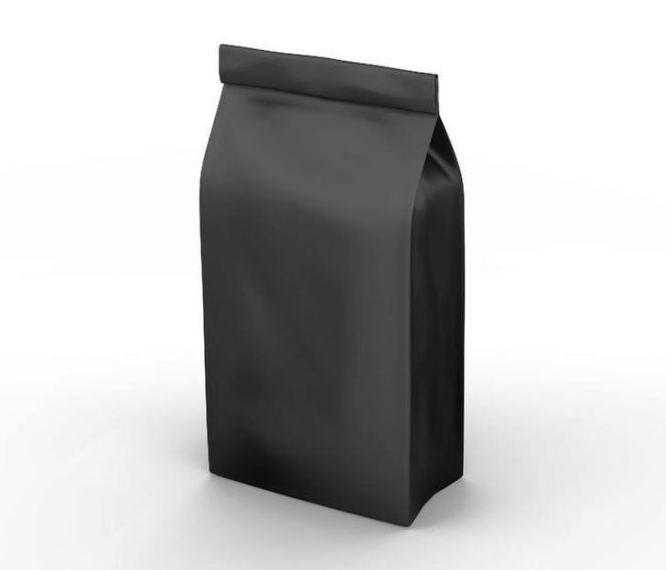 Envasados en bolsa de papel en Alicante