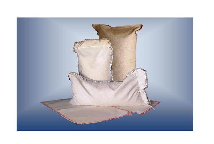 Envasado en bolsas de tela a medida en Alicante