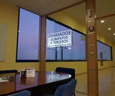 Servicio de envasado para terceros en Alicante