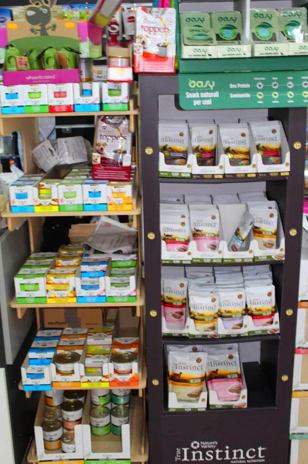 Nutrición para gatos en Castelldefels