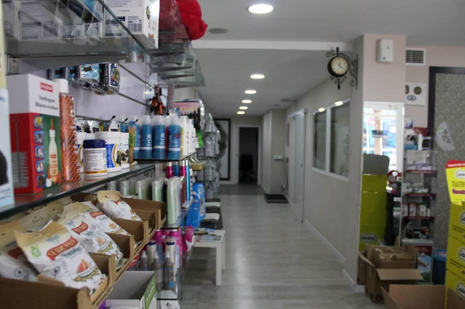 Clínica Veterinaria en Castelldefels