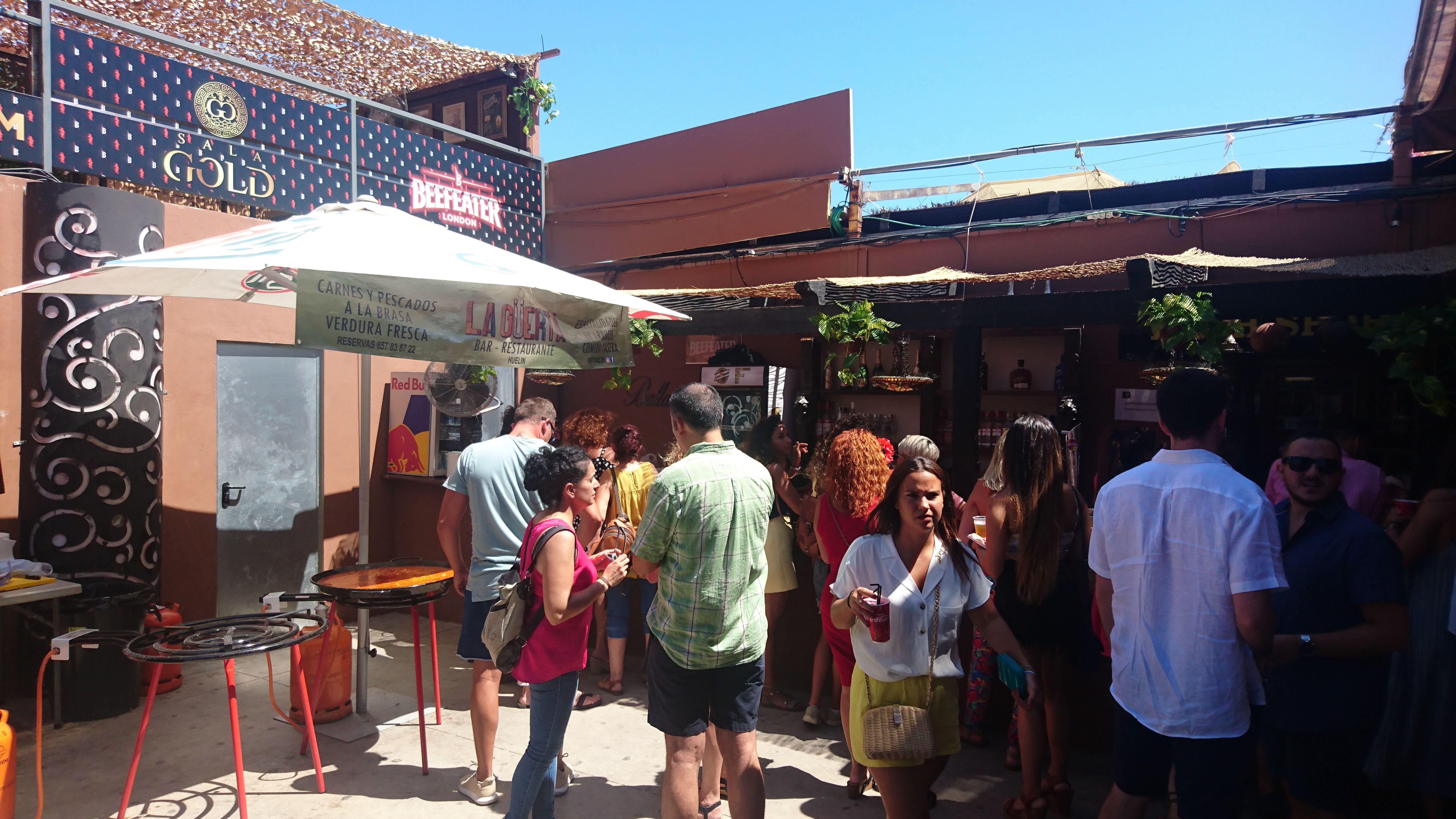 Foto 43 de Cocina mediterránea en Málaga | La Güerta