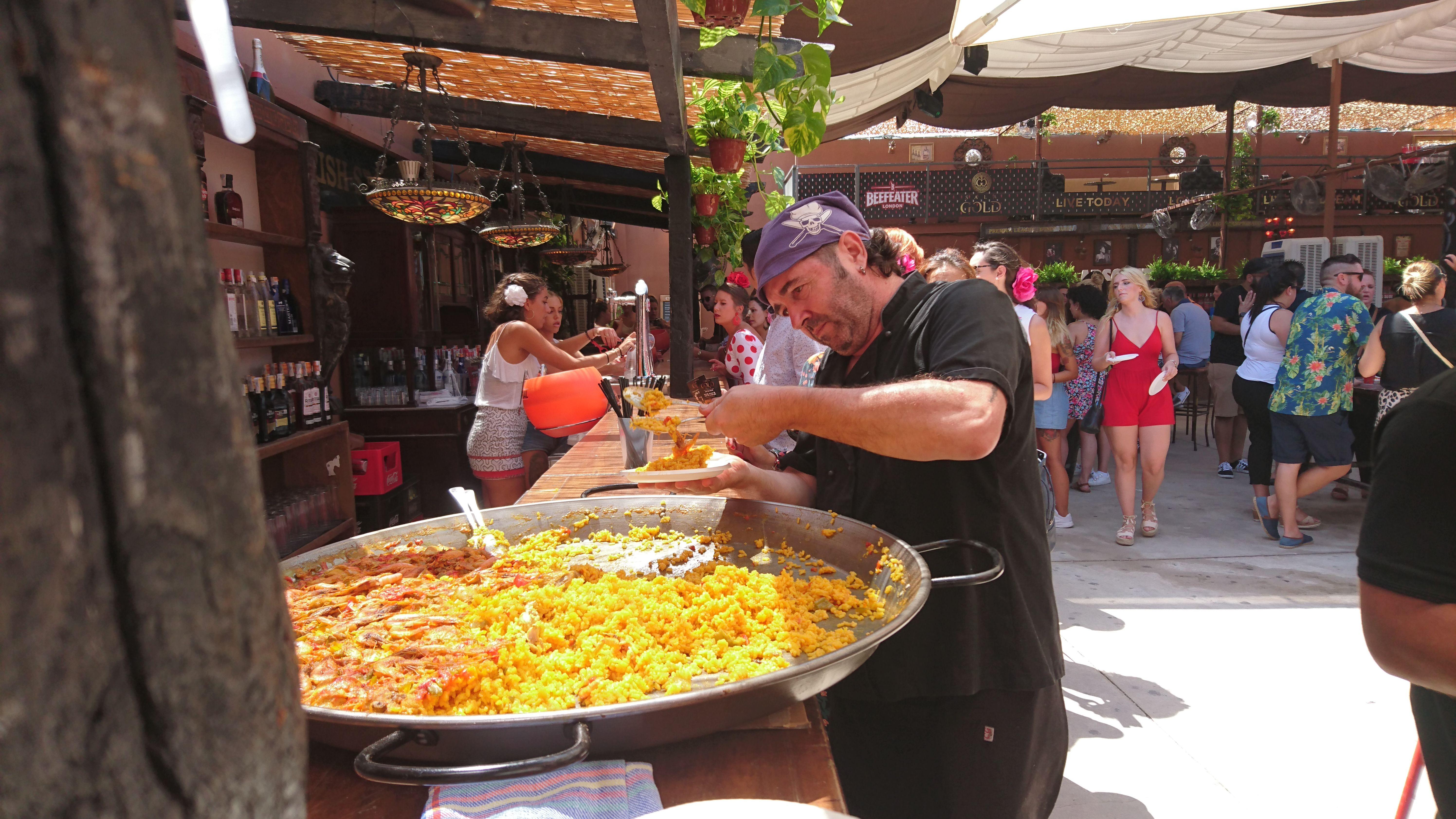 Foto 44 de Cocina mediterránea en Málaga | La Güerta