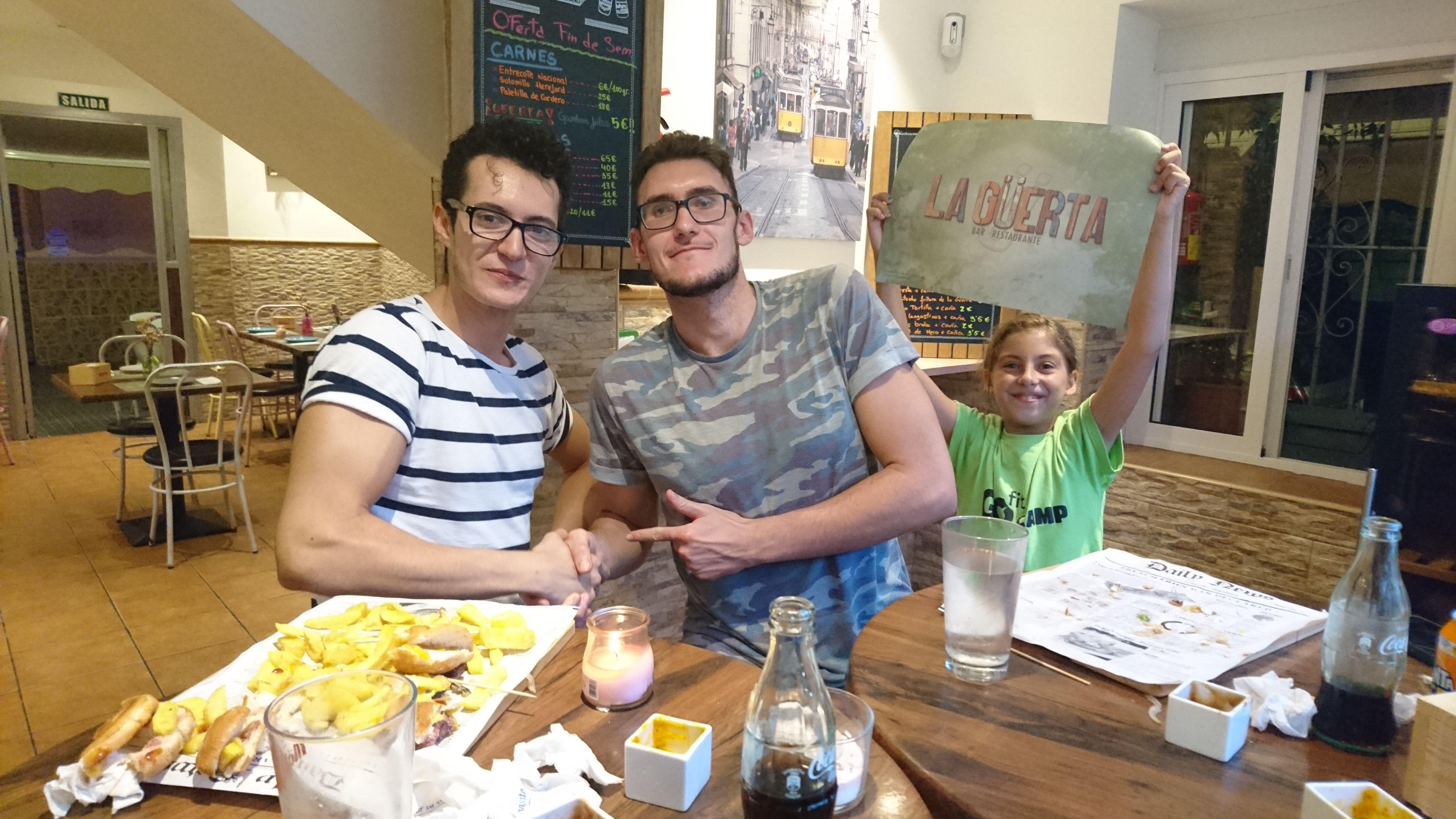 Foto 46 de Cocina mediterránea en Málaga | La Güerta