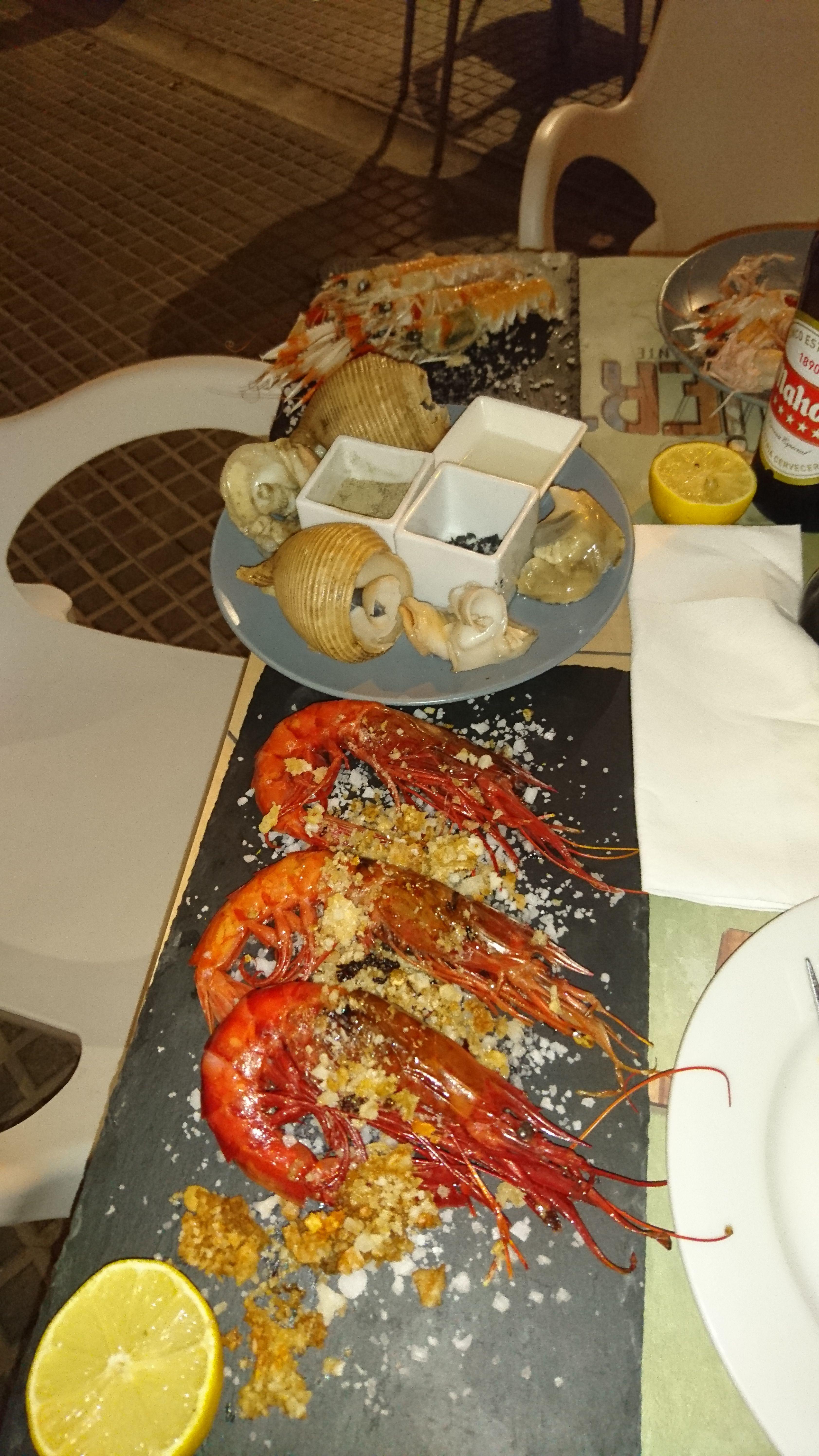 Foto 29 de Cocina mediterránea en Málaga | La Güerta