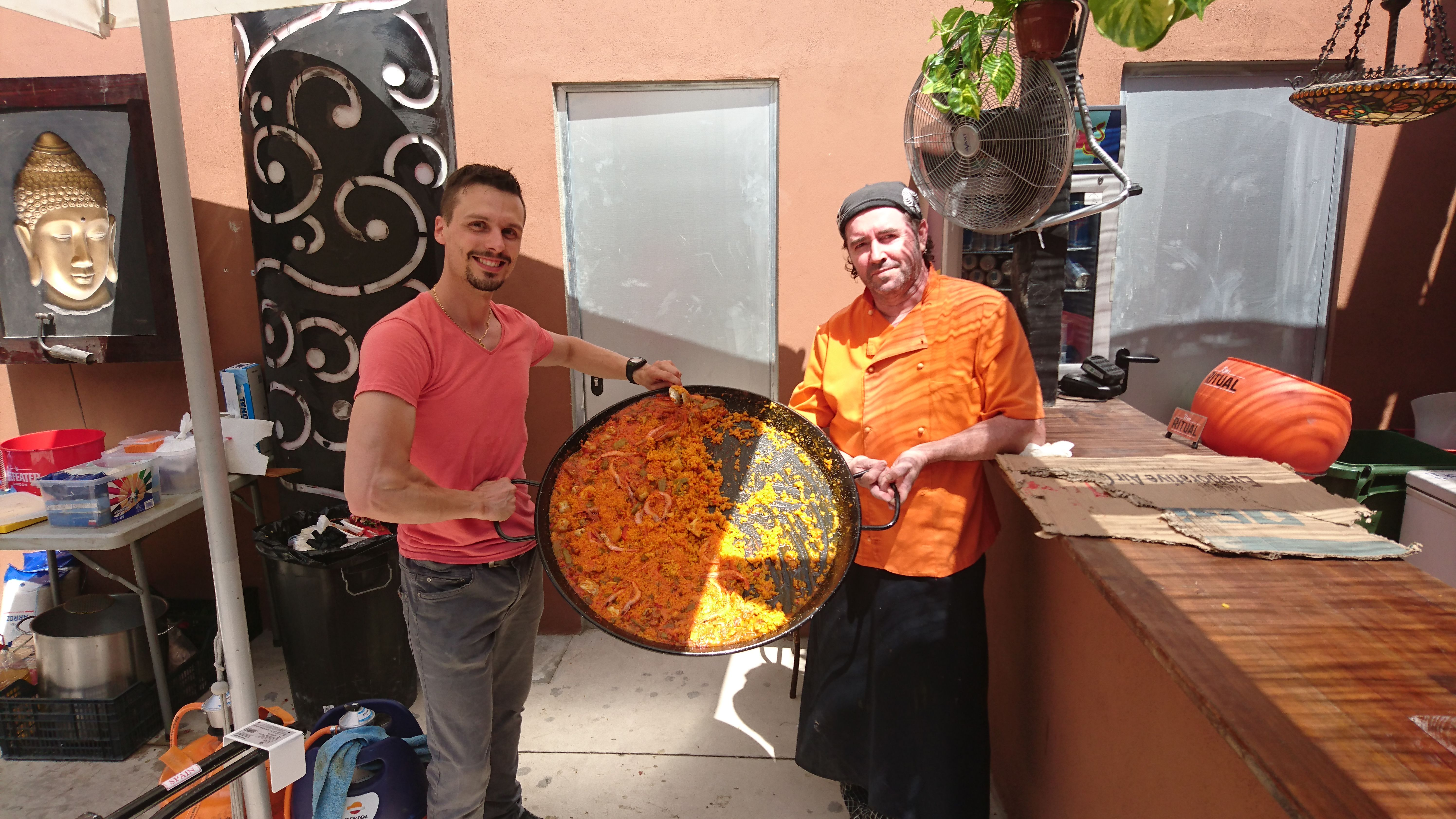 Foto 42 de Cocina mediterránea en Málaga | La Güerta