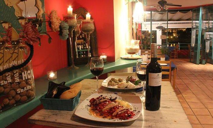 Raciones y tapas típicas de Sevilla