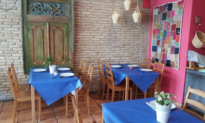 Restaurante para celebraciones en Triana, Sevilla