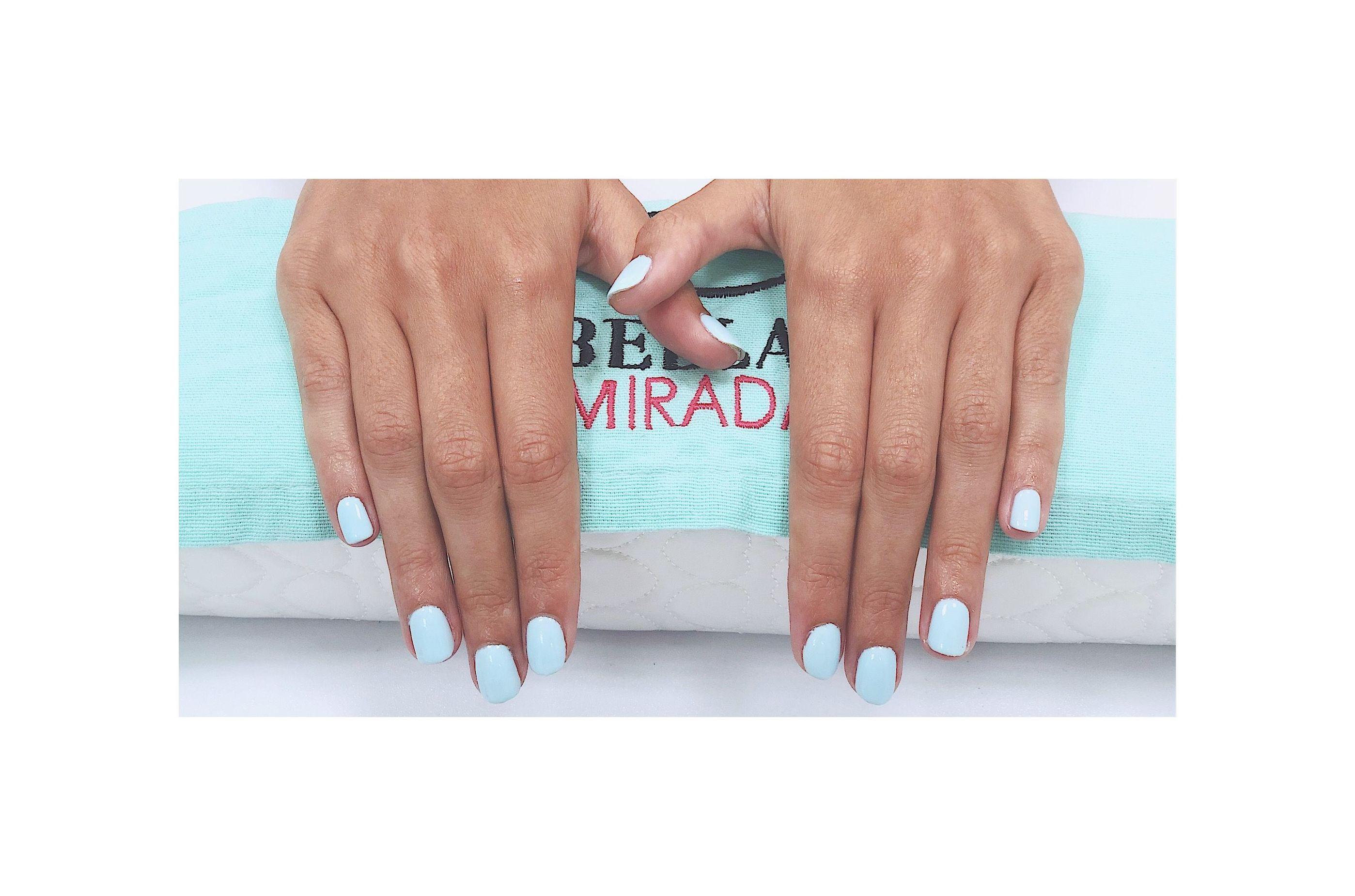 Bella Mirada Blue