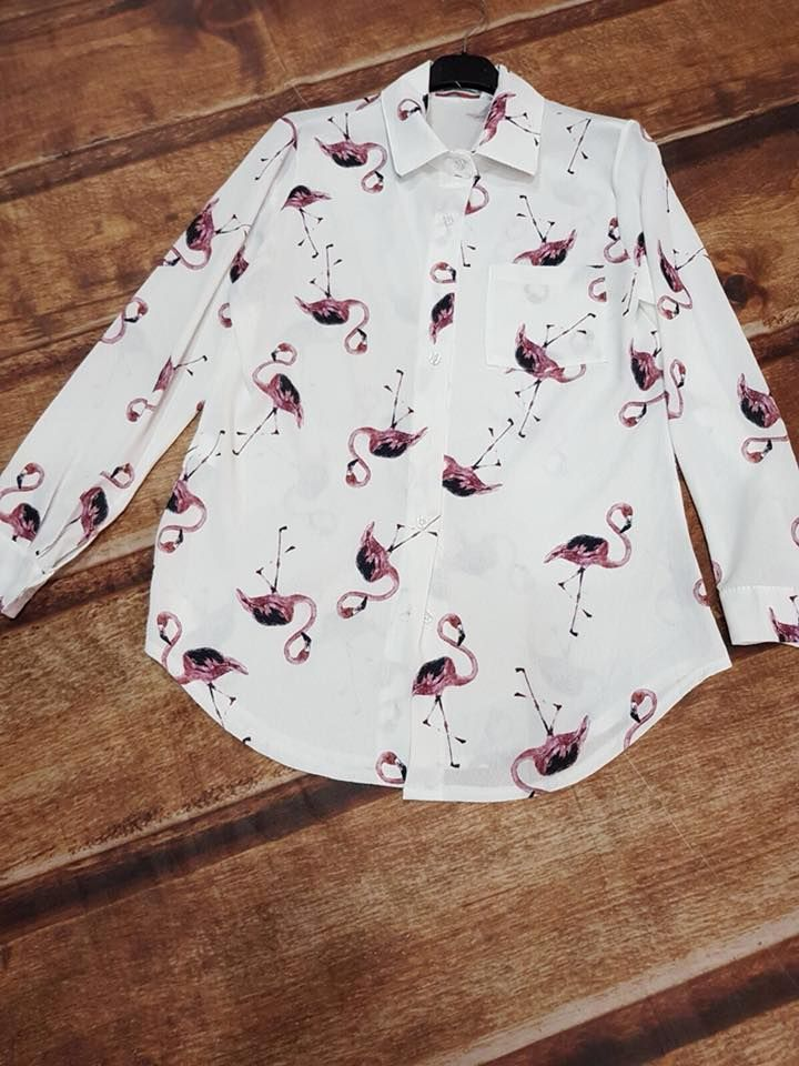 Blusas lowcost