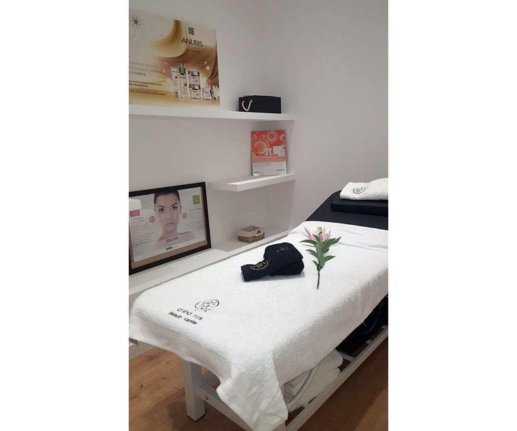 Tratamientos corporales en Chamberí, Madrid