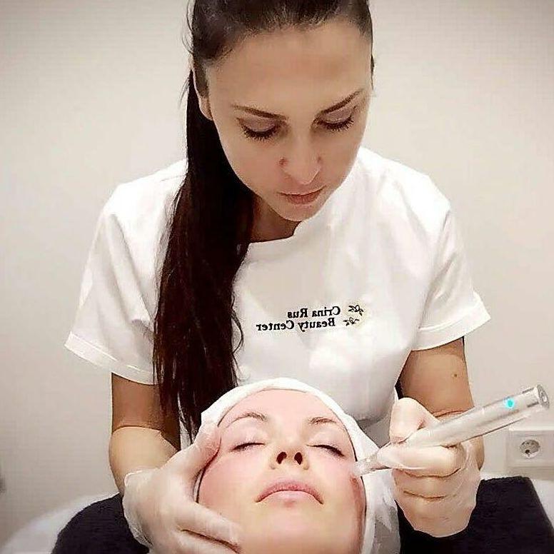 Cuidado y diagnóstico de la piel