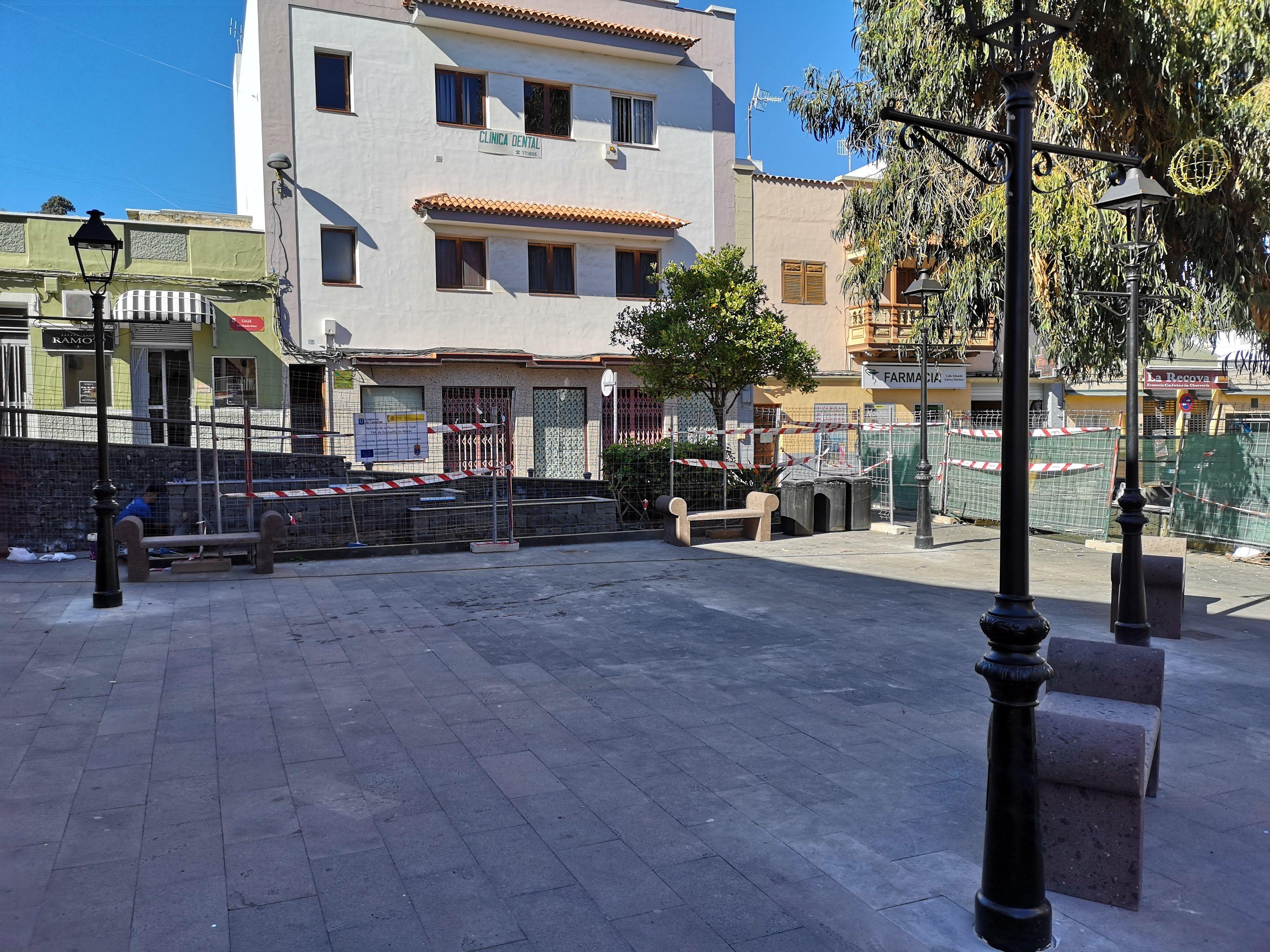 Foto 20 de Albañilería y reformas en Las Chafiras | Grupo Negrín