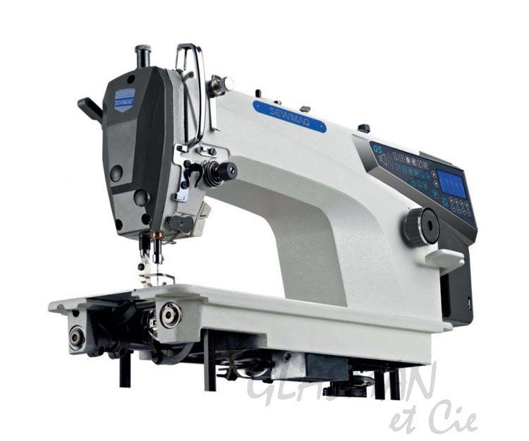 Máquina de coser Sewmaq SWD Q5