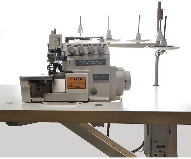 Máquinas de coser para profesionales