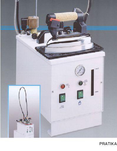 Generador de vapor PRATIKA: Productos de Cotexma