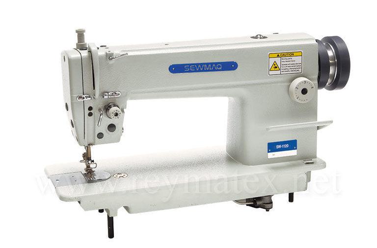 Máquina de DOBLE ARRASTRE, por aguja y diente.: Productos de Cotexma