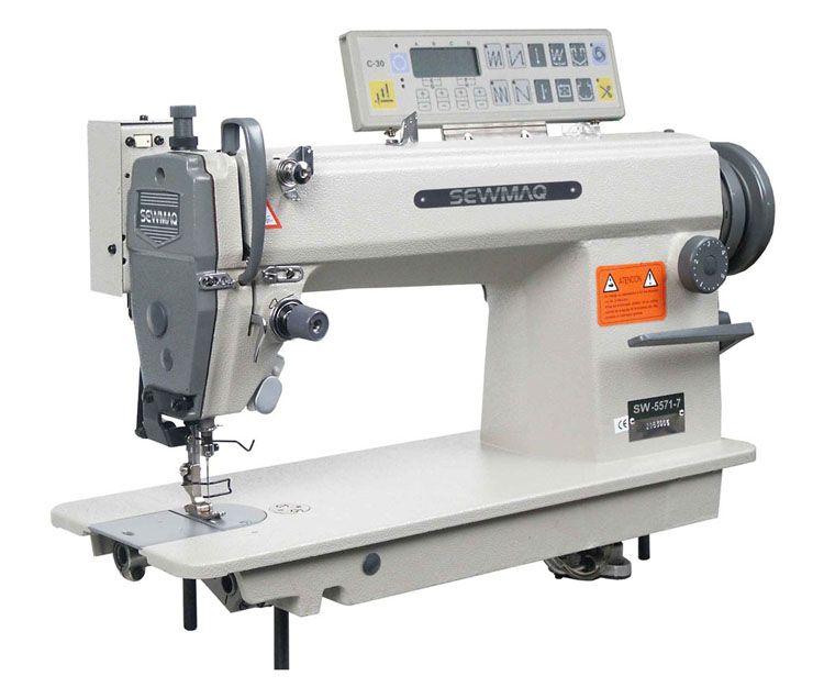 Máquina de coser Sewmaq 5550