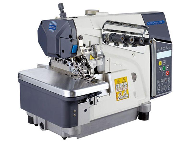 Máquina de coser SWD X5 Sewmaq