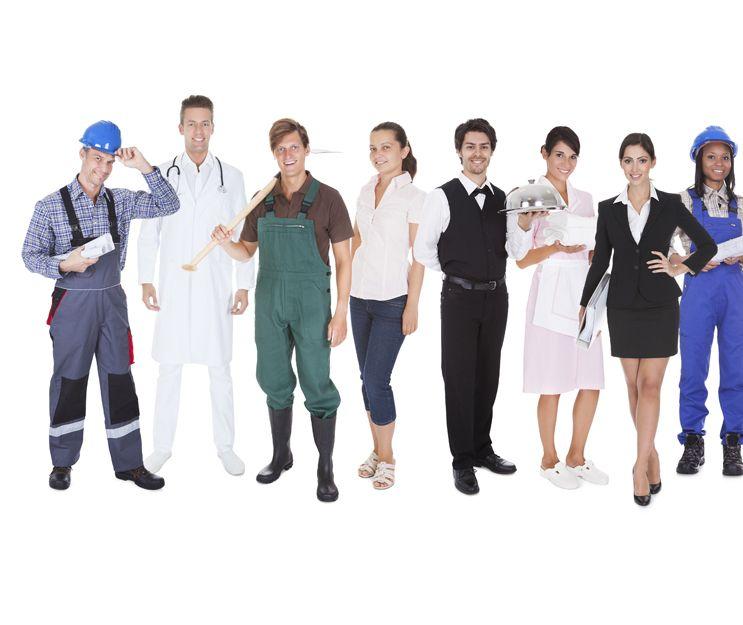Tienda de ropa de trabajo en Cantabria