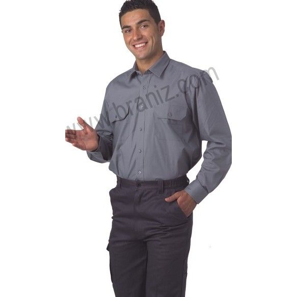 Camisa B8200: Catálogo de Brañiz