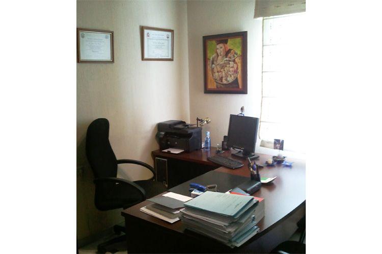 Despacho de abogados en Córdoba