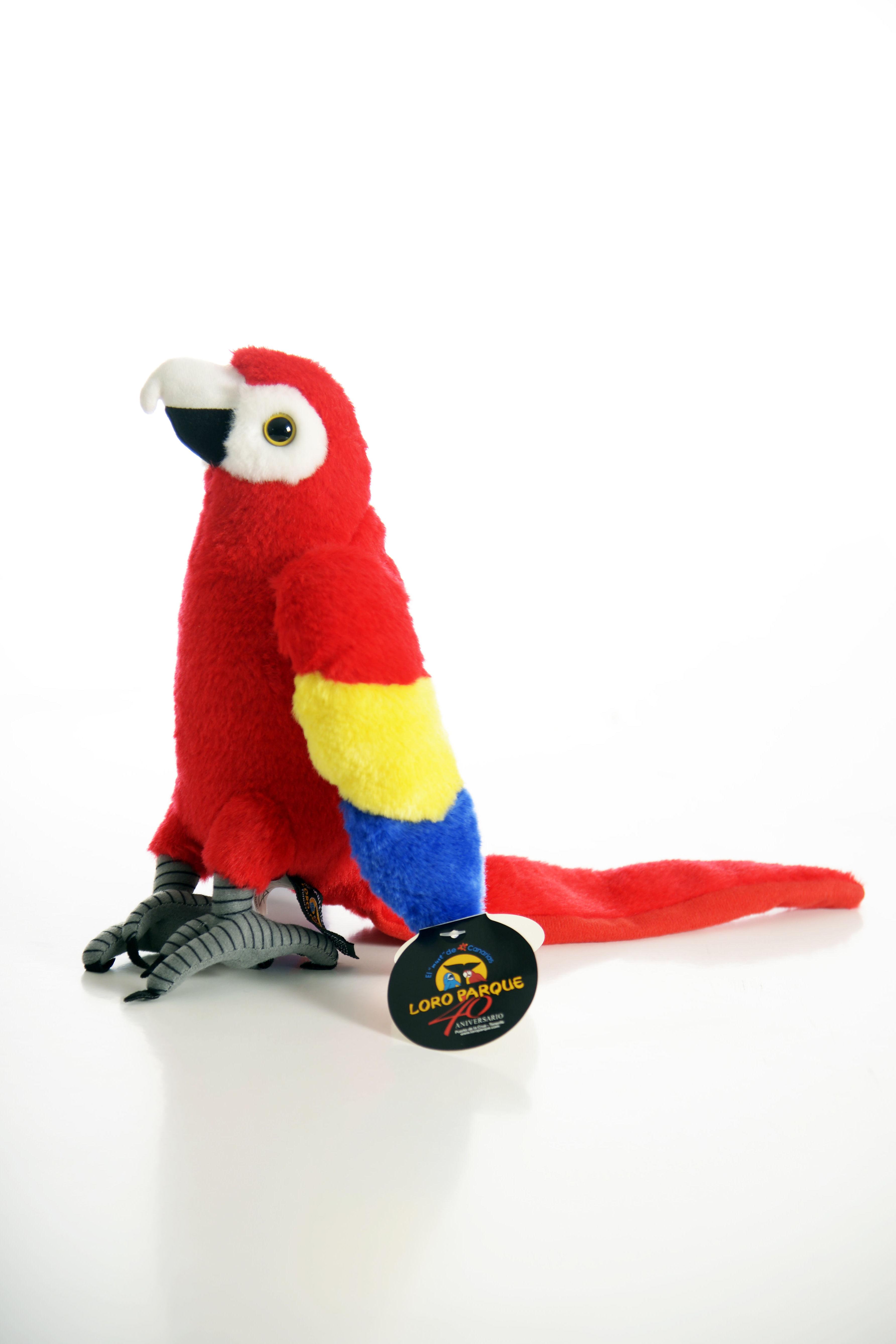 Guacamayo Rojo / Red Macaw: Productos de BELLA TRADICION