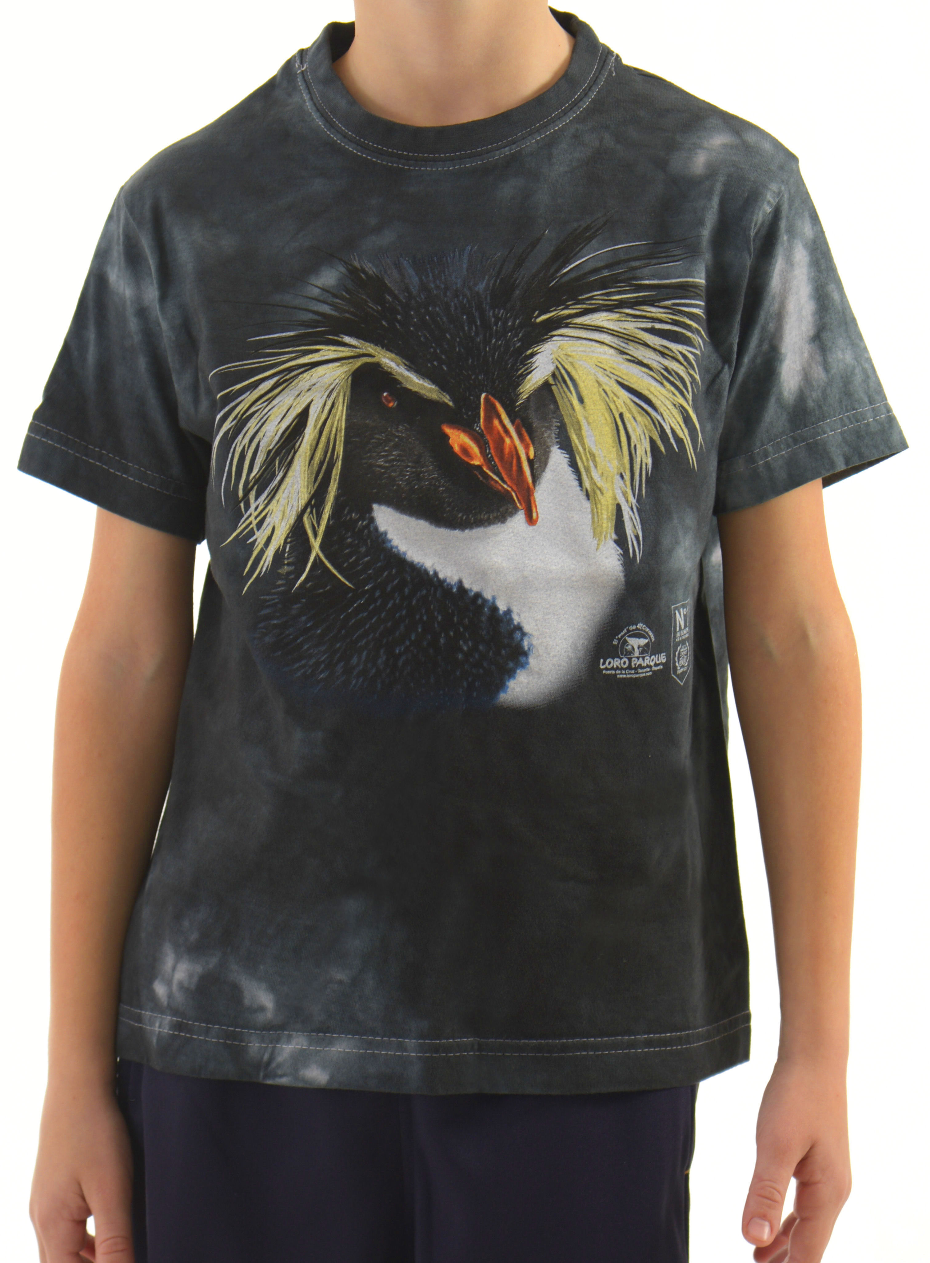 Camiseta Niño/Niña Saltaroca: Productos de BELLA TRADICION