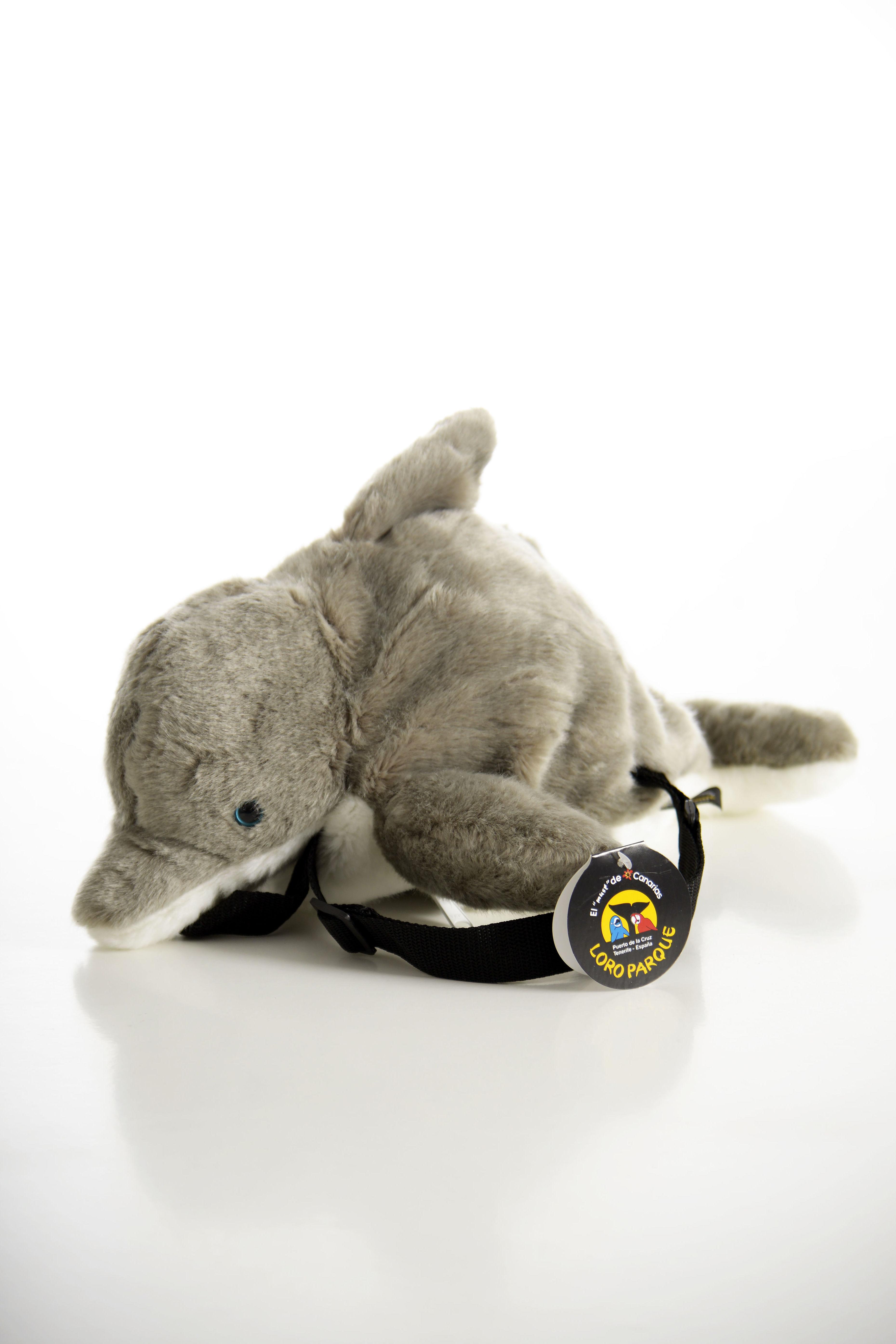Mochila Delfín / Dolphin Backpack: Productos de BELLA TRADICION