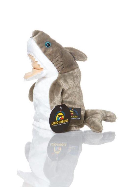 Manopla Tiburón / Mitten Shark: Productos de BELLA TRADICION