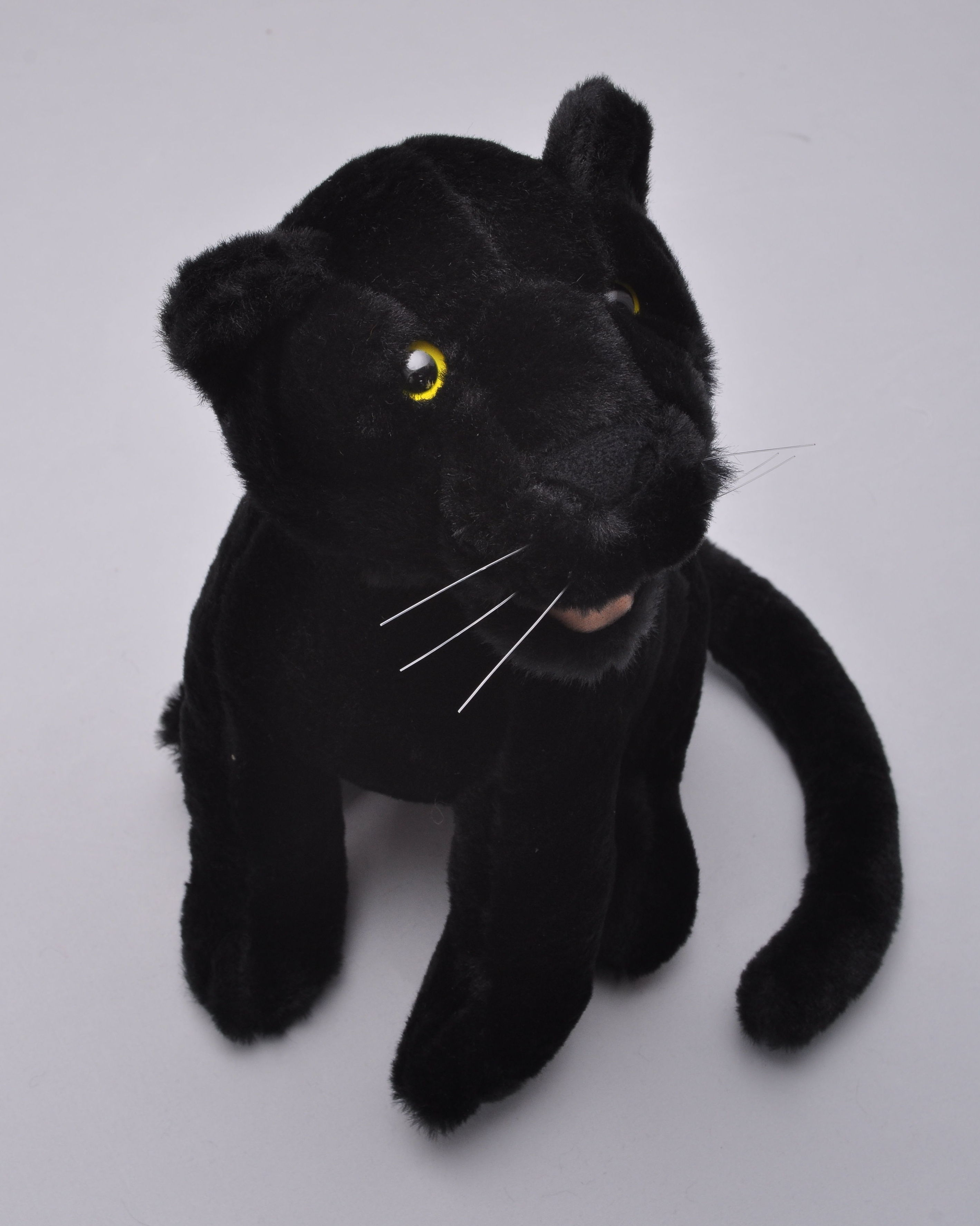 Pantera Negra Grande / Big Black Panther: Productos of BELLA TRADICION