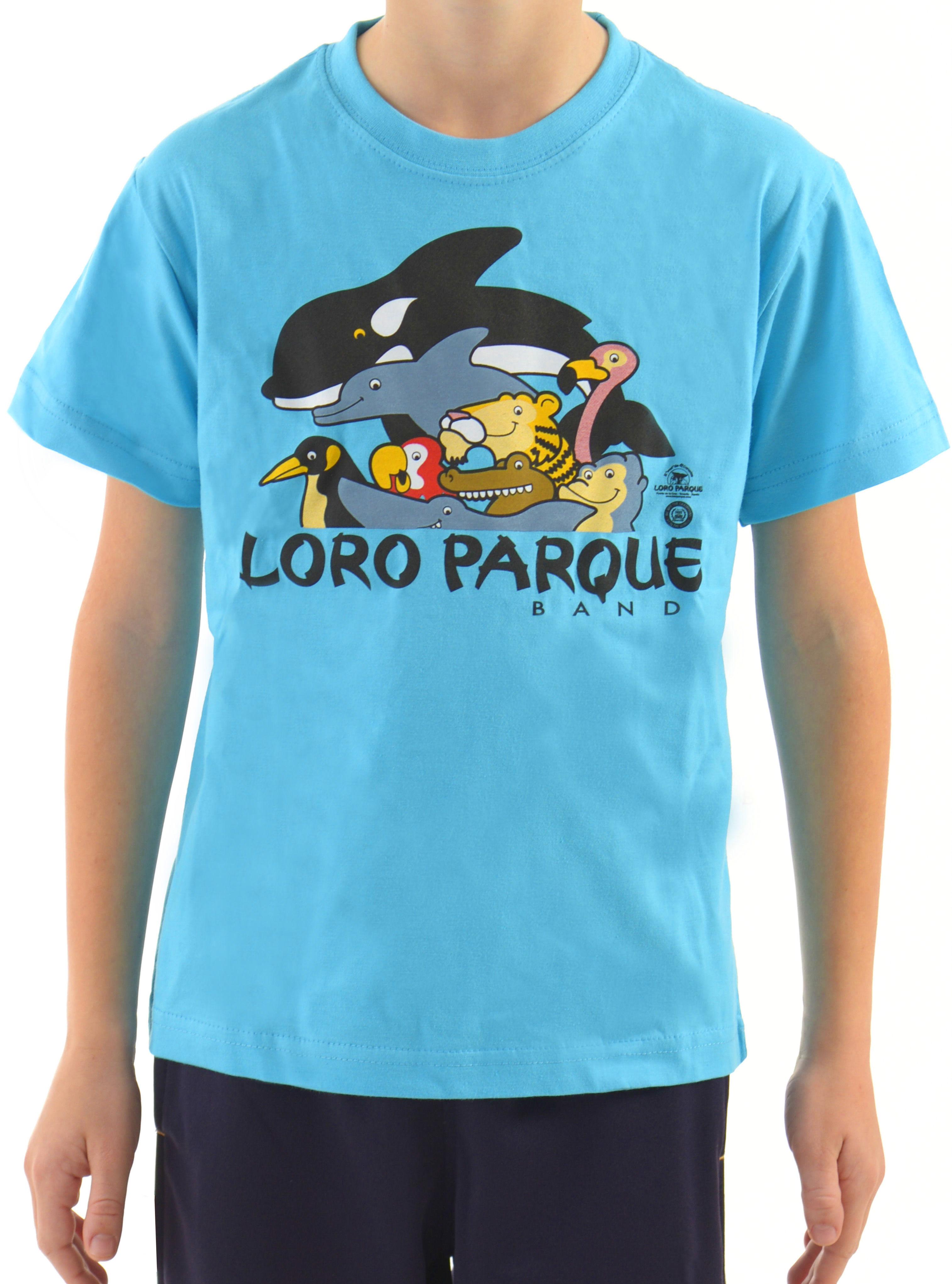 Camiseta Niño/niña Band: Productos de BELLA TRADICION